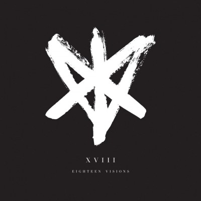 EIGHTEEN VISIONS ´XVIII´ [LP]