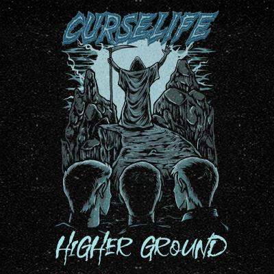 CURSELIFE ´Higher Ground´ 7""