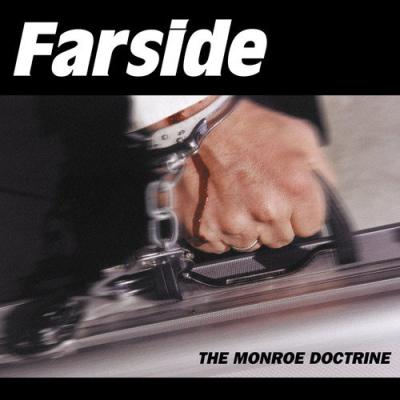 FARSIDE ´The Monroe Doctrine´ - LP [Pre-Order]