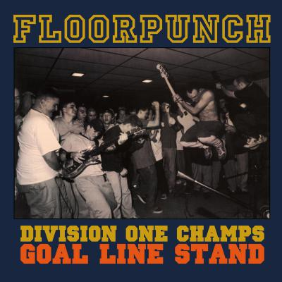 FLOORPUNCH ´Twin Killing´ [LP]