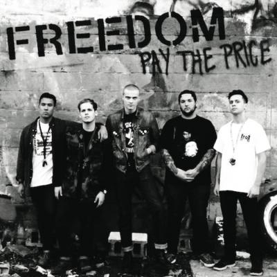 "FREEDOM ´Pay The Price´ [7""]"