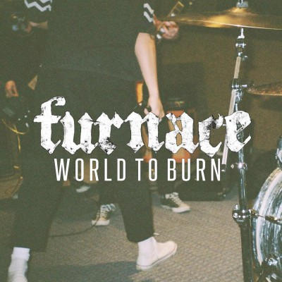 FURNACE ´World to Burn ´ [Tape]