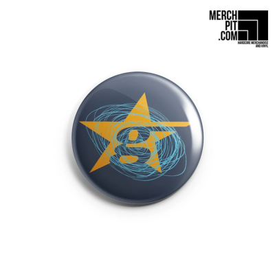 GAMEFACE ´Star´ - Button