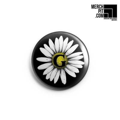 GIVE ´Flower´ - Button