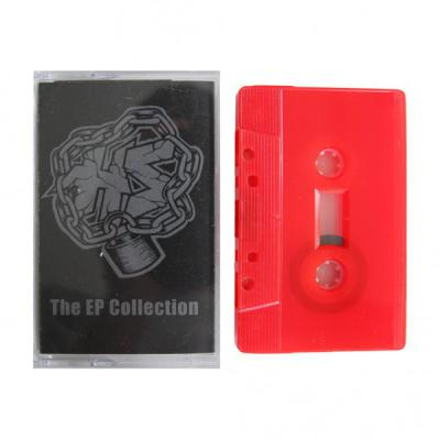 HARDSIDE ´The EP Collection´ [Tape]
