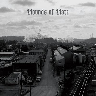 HOUNDS OF HATE ´Hounds Of Hate´ [LP]