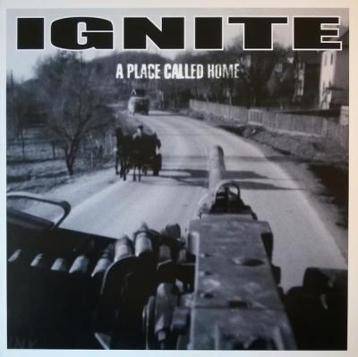 IGNITE ´A Place Called Home´ [LP]