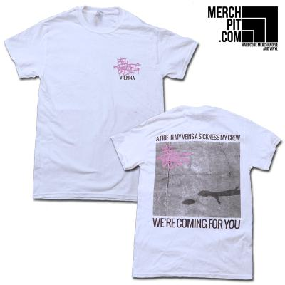 ILL BLOOD ´We're Coming For You´ Shirt