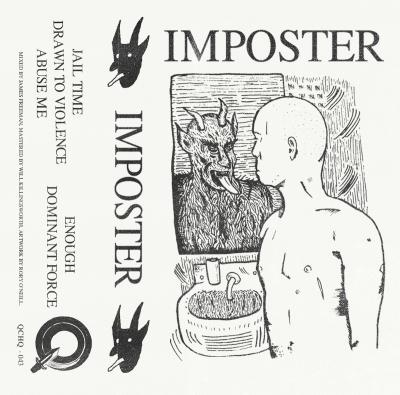 IMPOSTER ´Imposter´ Tape