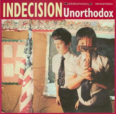 INDECISION ´Unorthodox´ [LP]