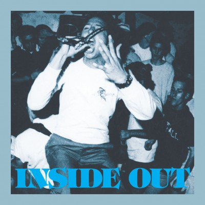 "INSIDE OUT ´No Spiritual Surrender´ 7"" [Pre-Order]"