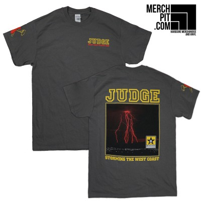 JUDGE ´West Coast 2019´ [Shirt]