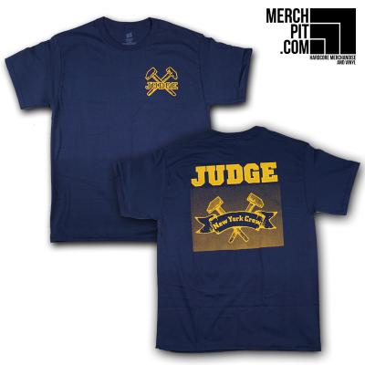 JUDGE ´New York Crew´ Shirt