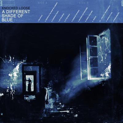 KNOCKED LOOSE ´A Different Shade Of Blue´ [LP]