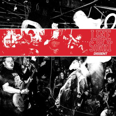 "LINE OF SIGHT ´Dissent´ [7""]"