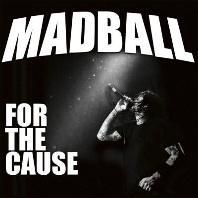 MADBALL ´For the Cause´ - LP
