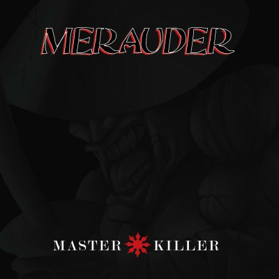 MERAUDER ´Master Killer´ [LP]