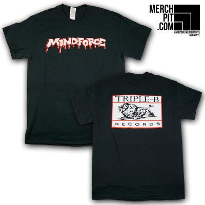 MINDFORCE ´BBB´ Shirt
