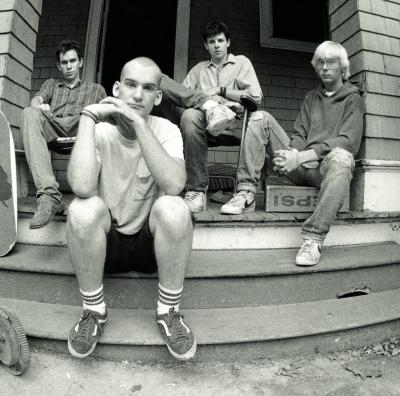 "MINOR THREAT ´Salad Days´ [7""]"