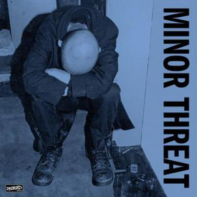 MINOR THREAT ´Minor Threat´ LP