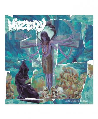 MIZERY ´Absolute Light´ [LP]