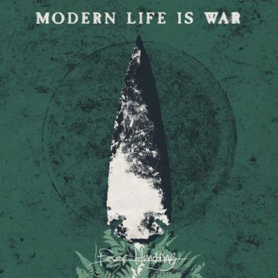MODERN LIFE IS WAR ´Fever Hunting´ [LP]