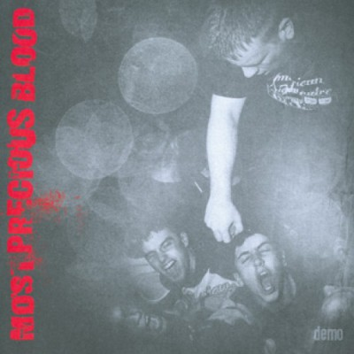 "MOST PRECIOUS BLOOD ´Demo´ [7""]"