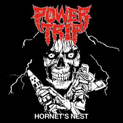 POWER TRIP ´Hornet's Nest´ Flexi 7""