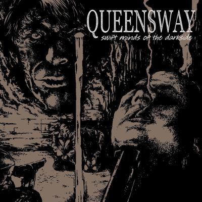 QUEENSWAY ´Swift Minds Of The Darkside´ [LP]