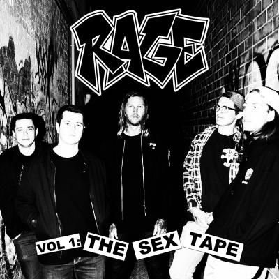 RAGE ´Vol 1: The Sex Tape´ [Tape]