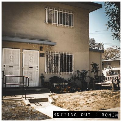 ROTTING OUT ´Ronin´ [LP]