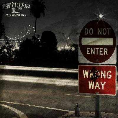 ROTTING OUT ´The Wrong Way´ LP