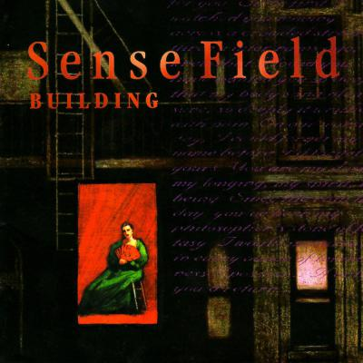 SENSE FIELD ´Building´ [LP]