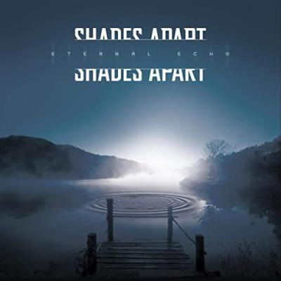 SHADES APART ´Eternal Echo´ [LP]