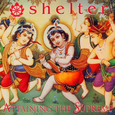 SHELTER ´Attaining The Supreme´[LP]