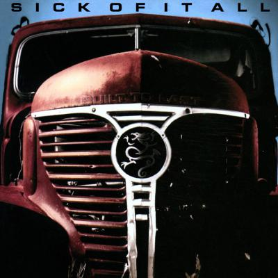 SICK OF IT ALL ´Built To Last´ [LP]