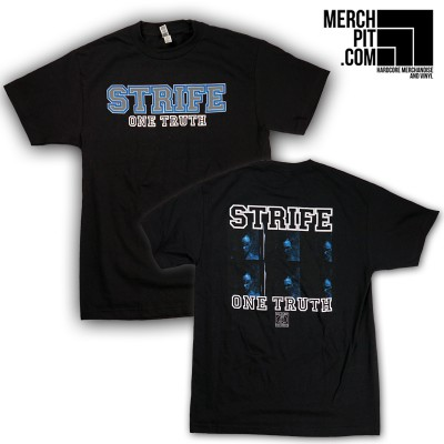 STRIFE ´One Truth´ Black [Shirt]