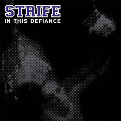 STRIFE ´In This Defiance´ LP
