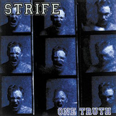 STRIFE ´One Truth´ LP