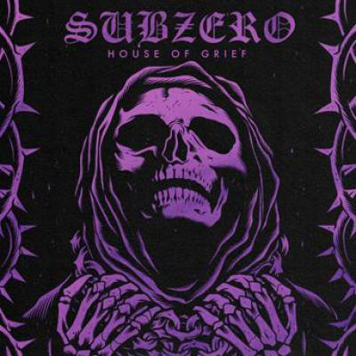 SUBZERO ´House Of Grief b/w Necopolis´ 7""