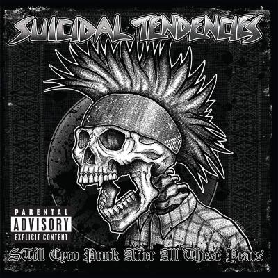 SUICIDAL TENDENCIES ´Still Cyco After All These Years´ [LP]