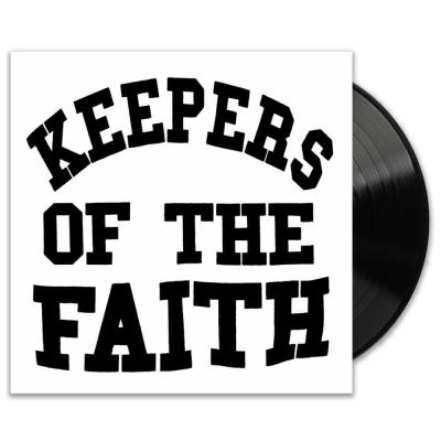 TERROR ´Keepers Of The Faith´ LP