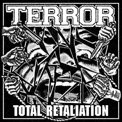 TERROR ´Total Retaliation´ [LP]