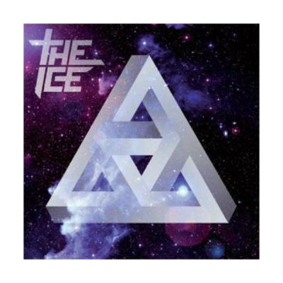 THE ICE ´Touching The Void` [LP]