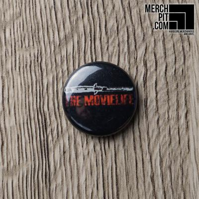 THE MOVIELIFE ´Logo´ [Button]