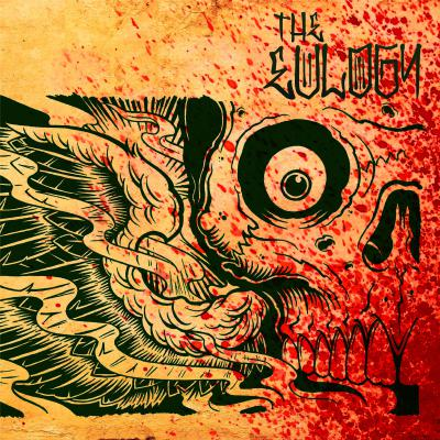 "THE EULOGY ´The Eulogy´ [7""]"