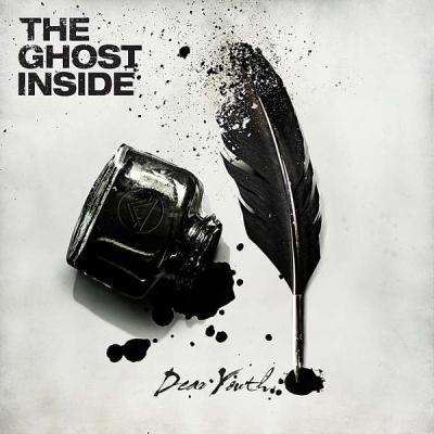 THE GHOST INSIDE ´Dear Youth´ [LP]