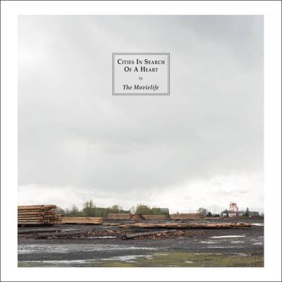 THE MOVIELIFE ´Cities In Search Of A Heart´ [LP]