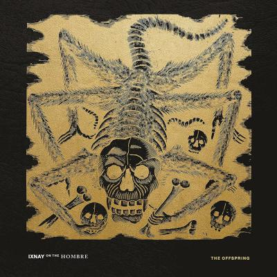 THE OFFSPRING ´Ixnay On The Hombre´ [LP]