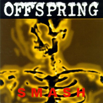 THE OFFSPRING ´Smash´ [LP]